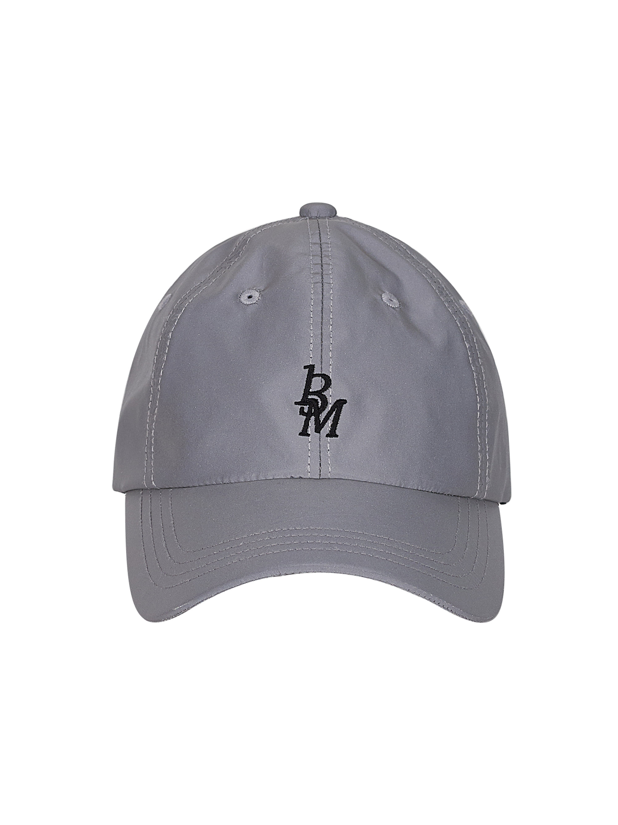 13M LOGO BALL CAP (GRAY)